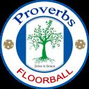 proverbs_floorball_logo