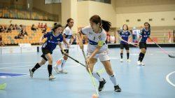 PTV Sports Balita: Girl power sa PH Floorball