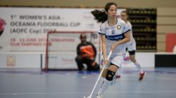 PTV Sports Balita: Floorball in the SEAG